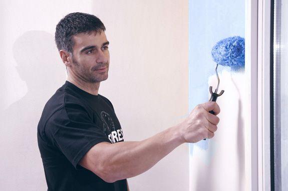 Pinturas especiales: ambientes húmedos | casas viejas reparadas ...