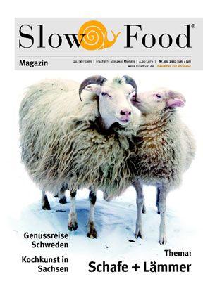 """""""Slow Food ist eine weltweite Vereinigung von bewussten Genießern und mündigen Konsumenten, die es sich zur Aufgabe gemacht haben, die Kultur des Essens und Trinkens zu pflegen und lebendig zu halten."""""""