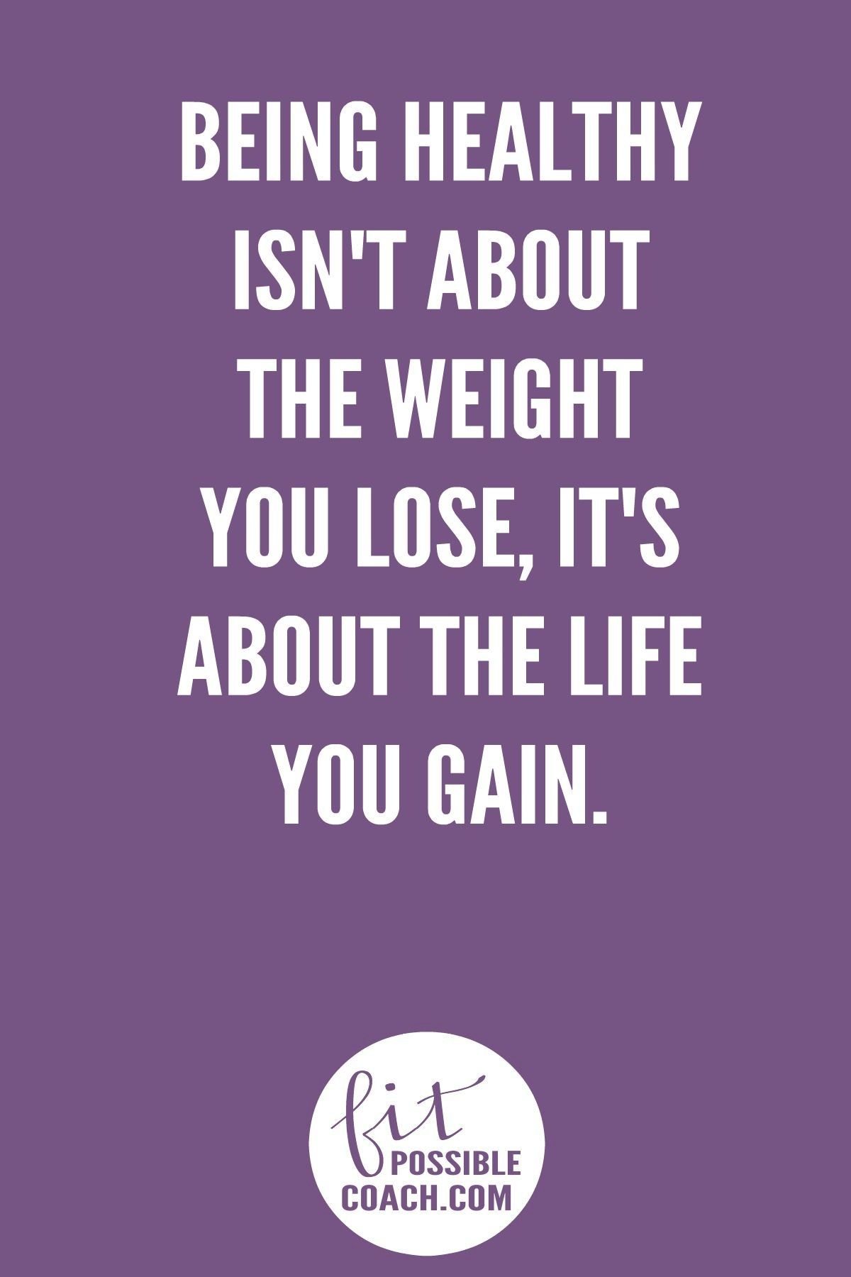 You Daily Health and Fitness Motivation provided by