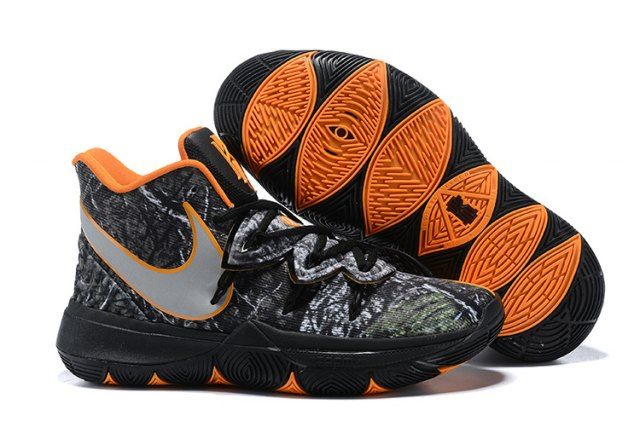 31b4388b341b The Nike Kyrie 5 is Kyrie Irving s fifth Nike Basketball shoe. It is set to