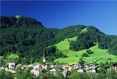 I want to visit Austria with my grandmother, where she grew up