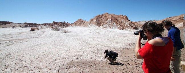 San Pedro de Atacama: o final de uma viagem pelo deserto