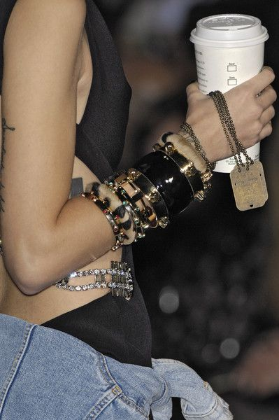 Dsquared² Fall 2009 - Details