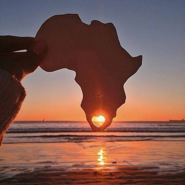 I ❤️ South Africa