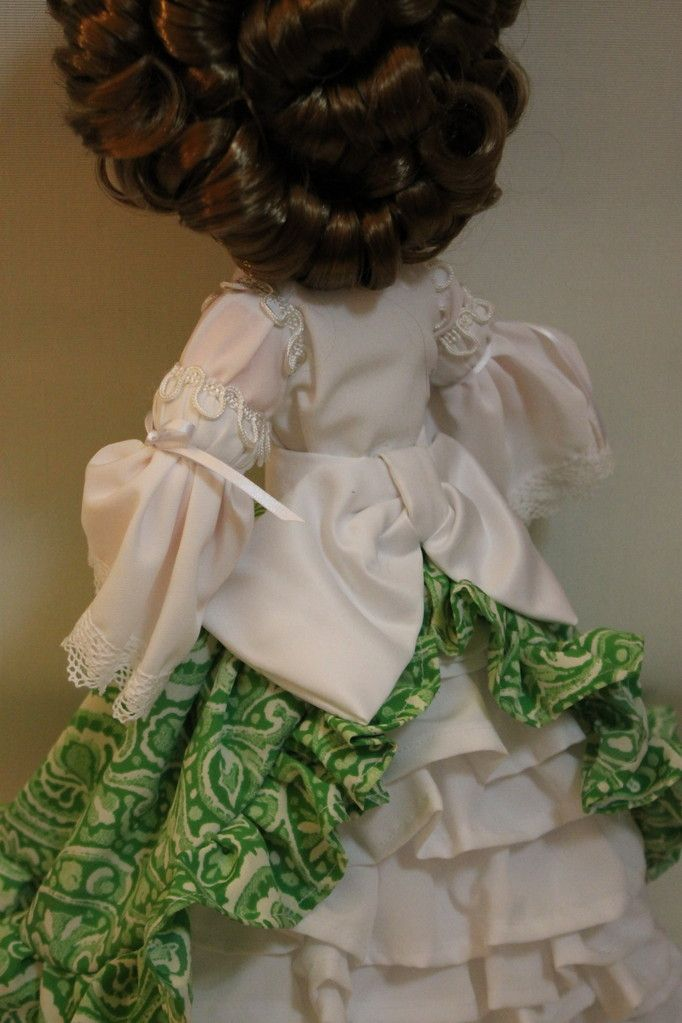 GALERIA - fidelina muñecas con corazon