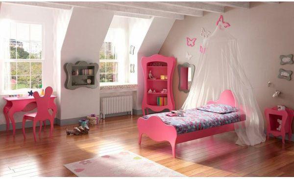 Le Feng Shui dans les chambres d\'enfants - ZineZoé | chambre ...