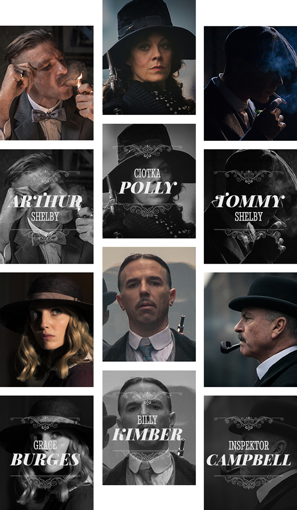 Peaky Blinders On Web Design Served Peaky Blinders Cillian Murphy Peaky Blinders Best Tv Shows