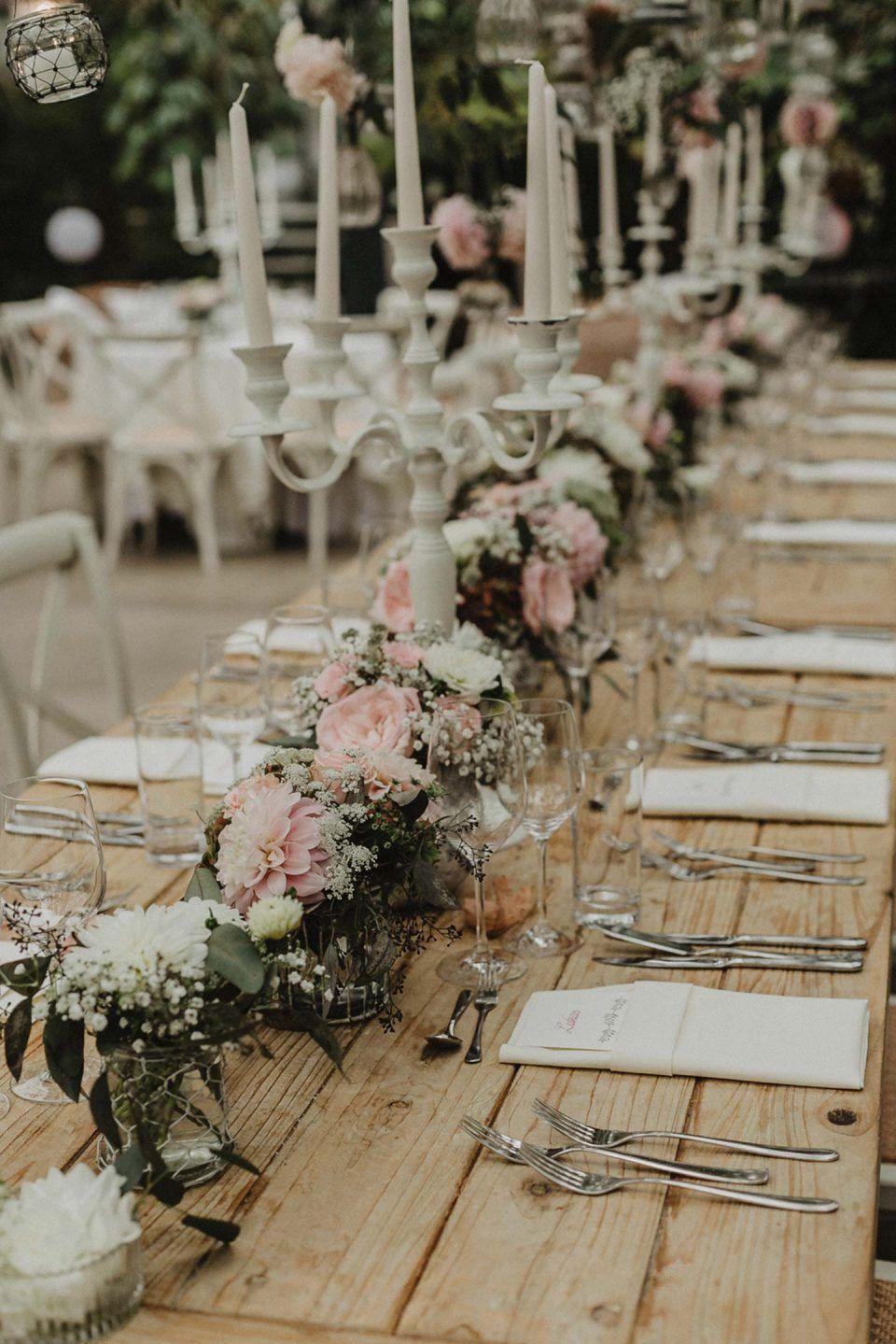 Photo of Susanne & Christoph: Boho-Hochzeit im Glashaus – Hochzeitswahn – Sei inspiriert