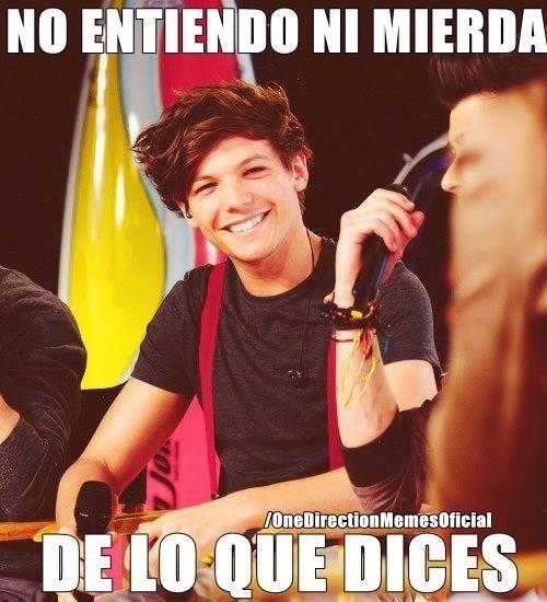 Pin De Stefania Murillo En Idolos Memes De One Direction Chistes De One Direction One Direction Divertidos
