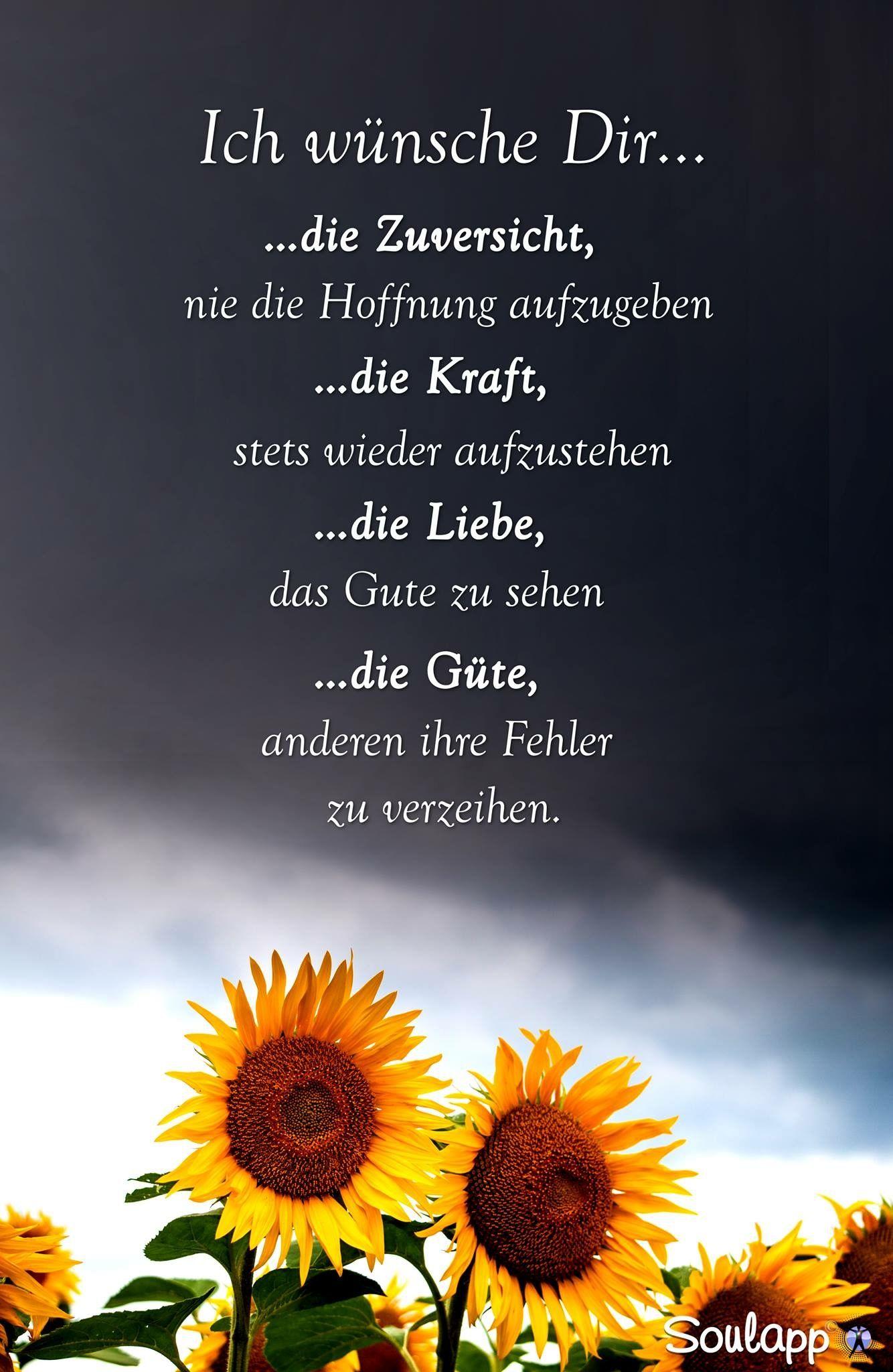Pin Von Niekler Christine Auf Lyrik Schone Spruche Geburtstag