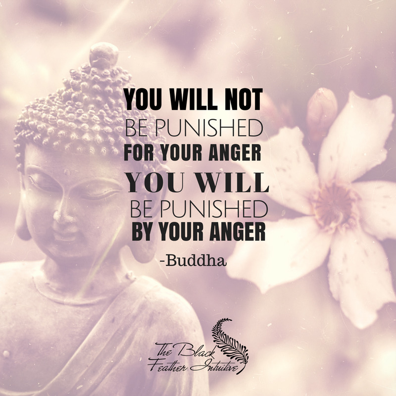 Responding to Anger: How to Contorl & Release It ...