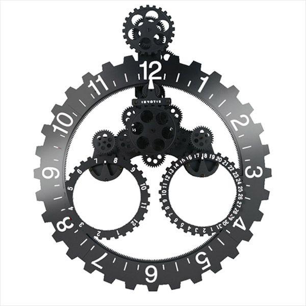 Cette Horloge Est Magnifique Horloge Et Montre Gear