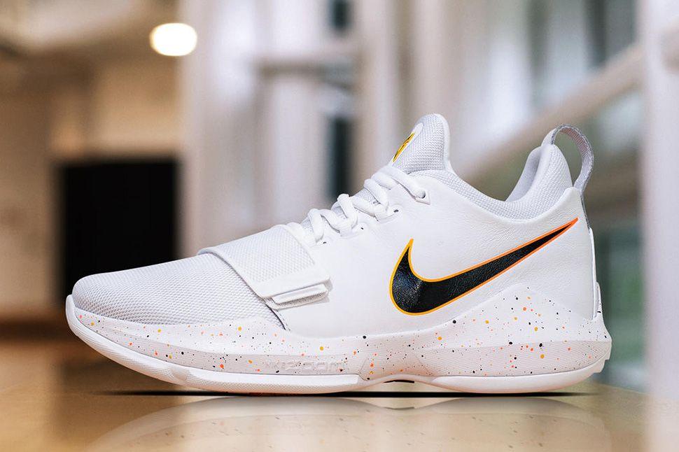 Basket Pg1 De Chaussure Chaussure Basket De Nike Nike N8mnw0