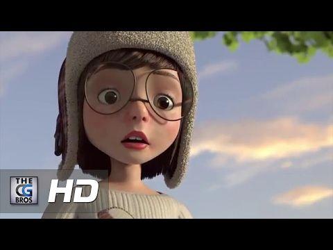 "Curta animado 3D: ""Sobe"" - por Alyce Tzue   Court métrage enfant, Dessin animé enfant, Court metrage"