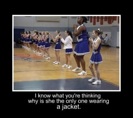 First thing I noticed actually - funny pictures - funny photos - funny images - funny pics - funny quotes - funny animals @ humor