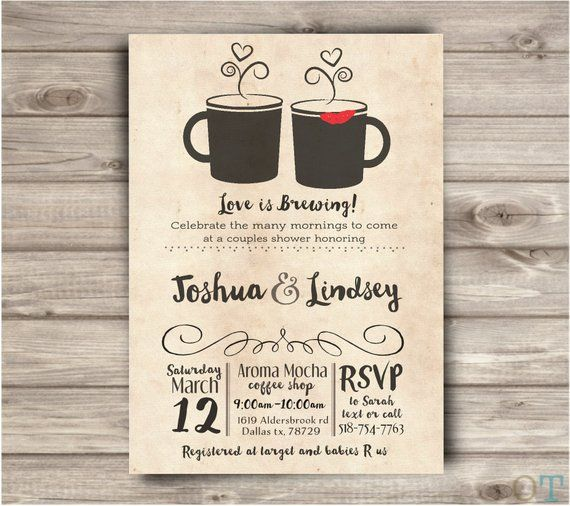 ideas open house bridal shower invitation wording and 98