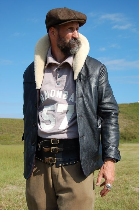 Vintage Motorcycle Clothing Mens Fashion Rugged Motorcycle Outfit Mens Outfits