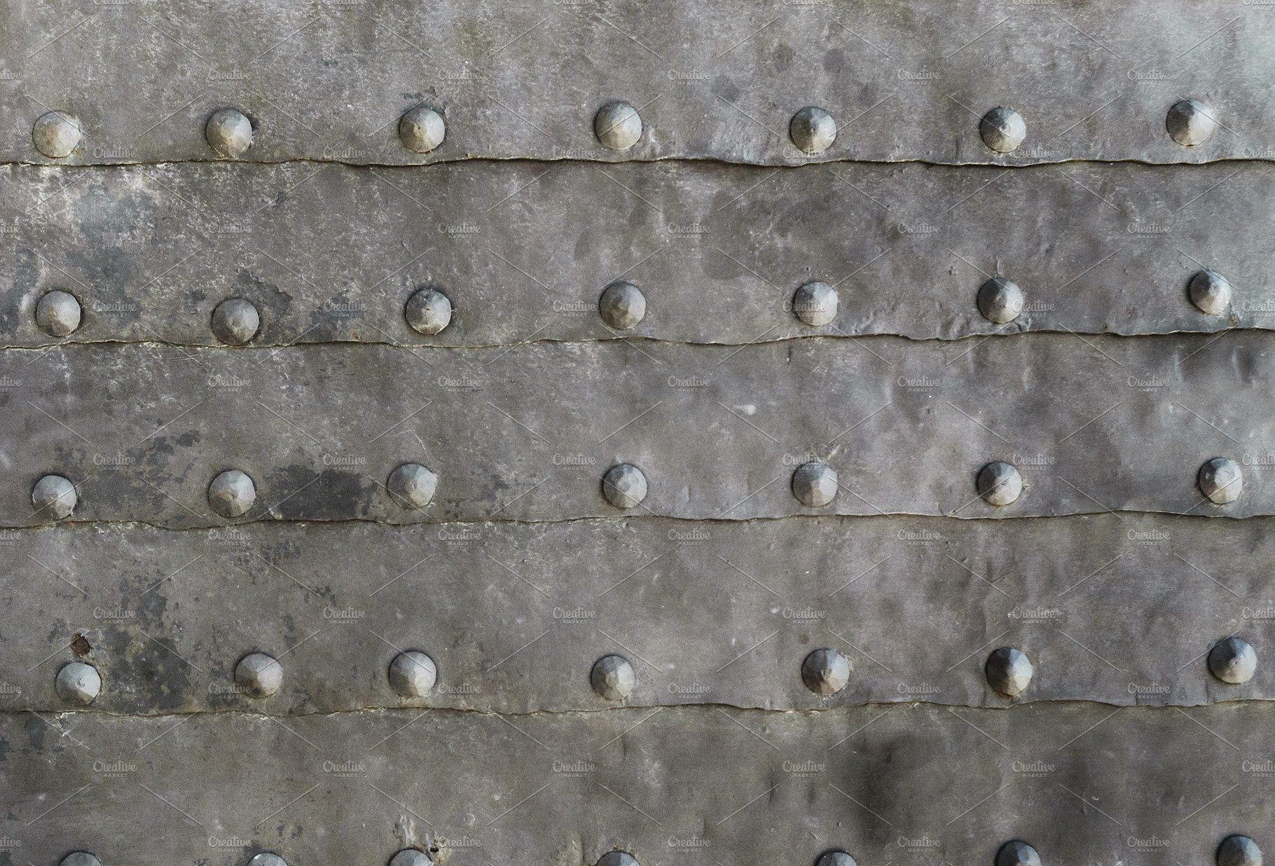 Metal Texture Metal Texture Rustic Metal Texture