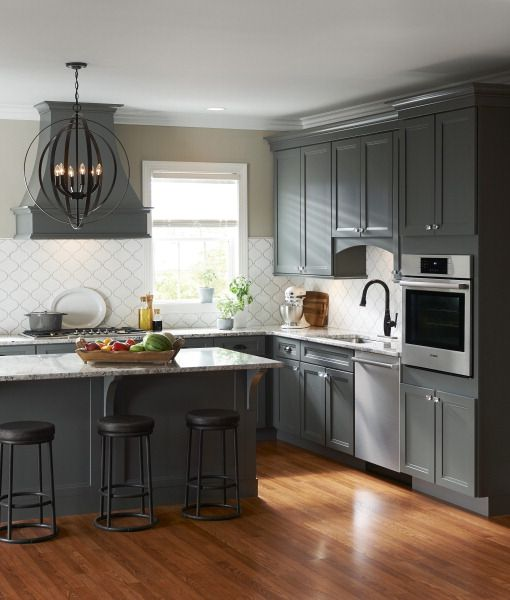 we ve got the recipe for a stylish kitchen schedule an on kitchen remodeling ideas and designs lowe s id=27575