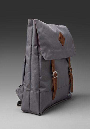HERSCHEL SUPPLY CO. Survey Backpack in Grey - Herschel Supply Co.