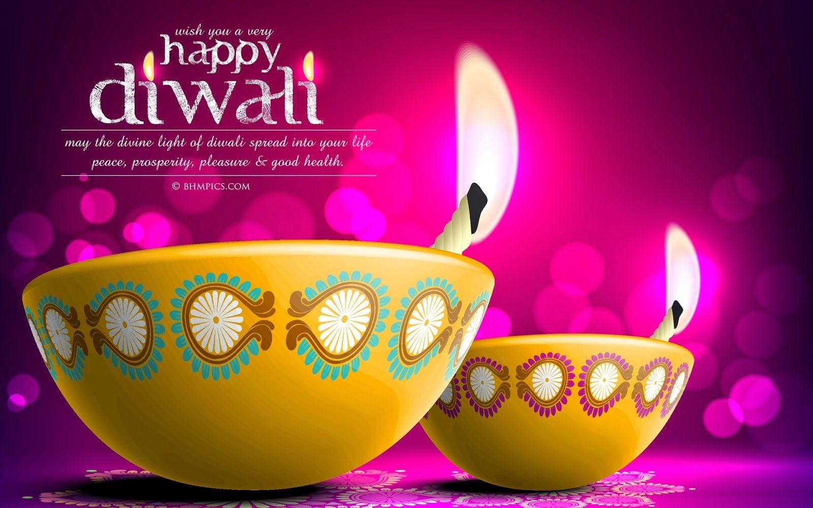 Happy Diwali Hd Wallpapers For Desktop And Mobile Phones D