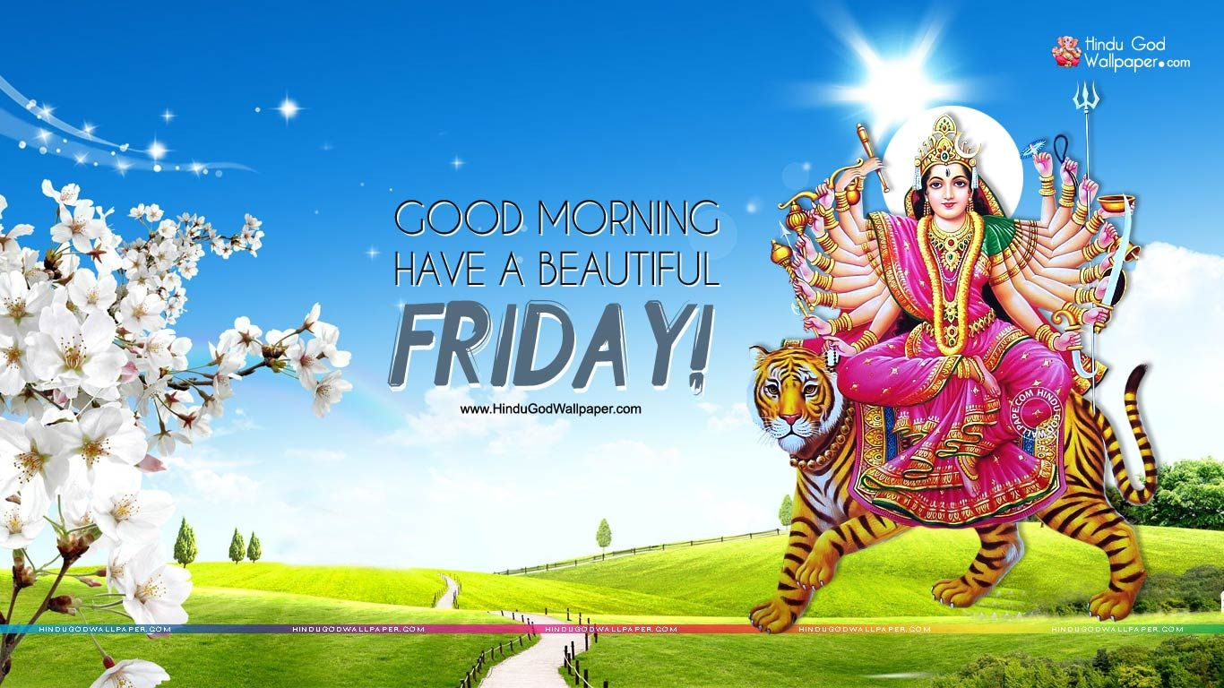 Good Morning Friday Wallpaper Greetings And Wishes Good Morning