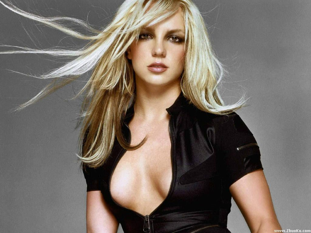 Porm celebrity hairstyles - Female Celebrity Wallpapers Britney Spears Hot Beauty Wallpaper Britney Spears Hot Beauty Picture