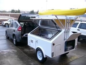 Seattle Recreational Vehicles Classifieds Craigslist Recreational Vehicles Vehicles Vintage Camper