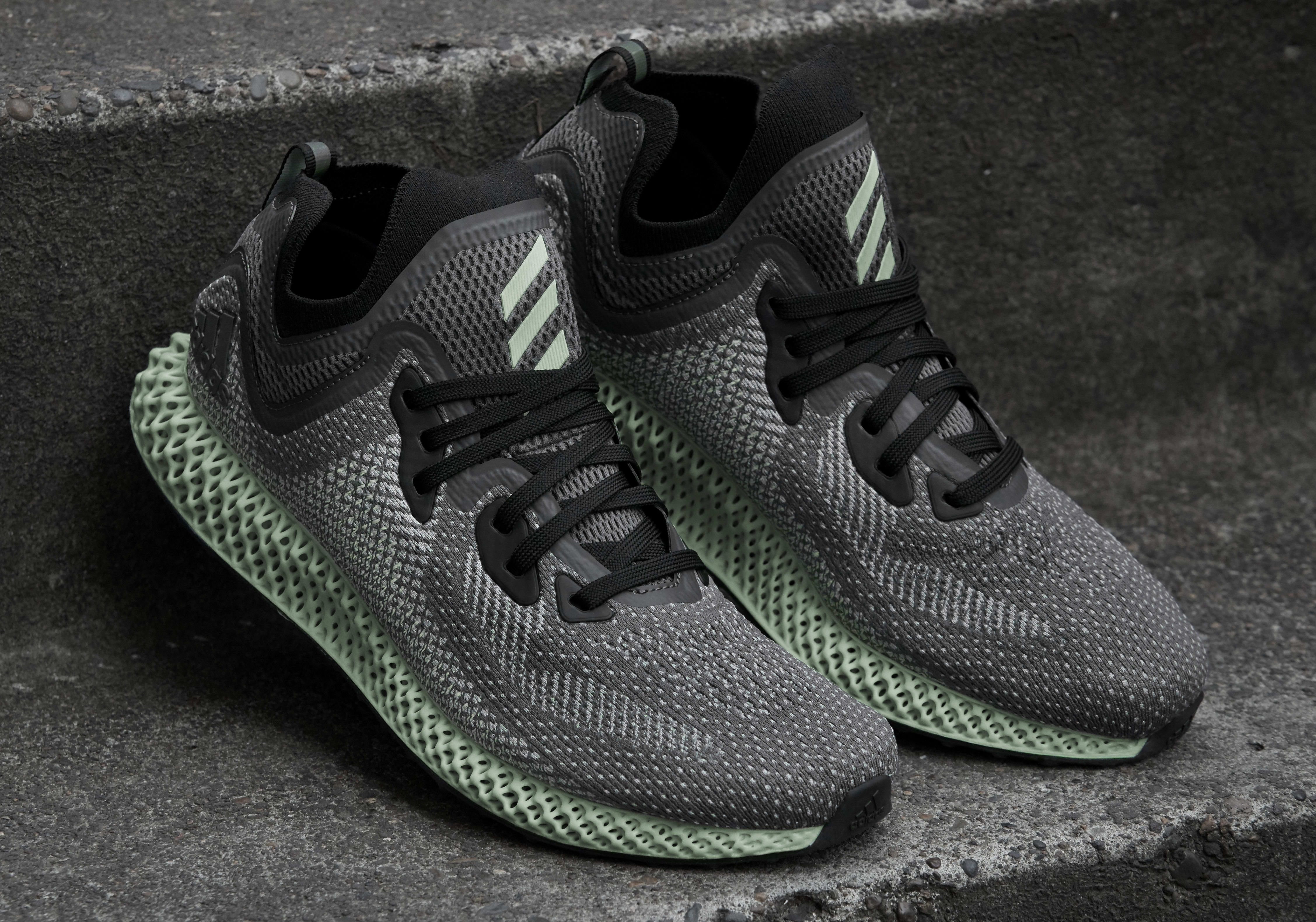 Adidas AlphaEdge 4D LTD AC8485 | Sneaker | Schuhe und Adidas