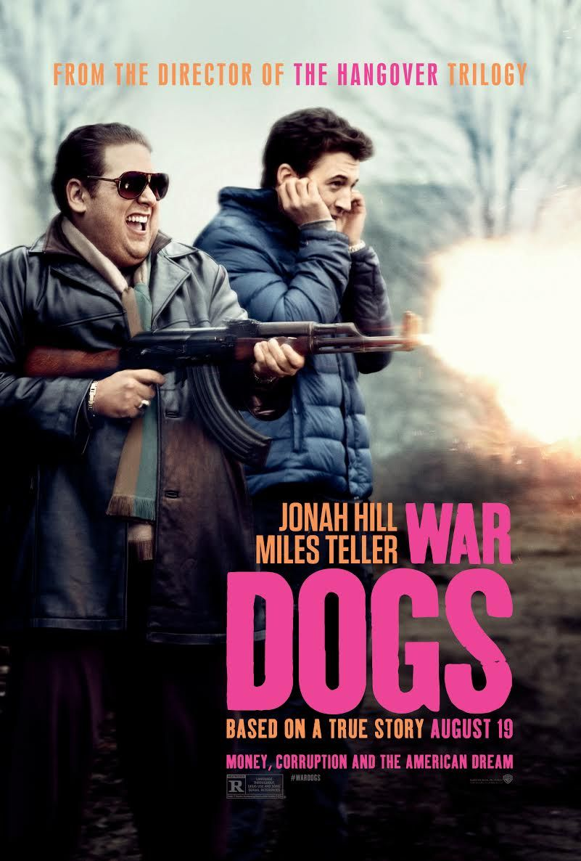 6 Ways to Live Like a War Dog War dogs, Miles teller