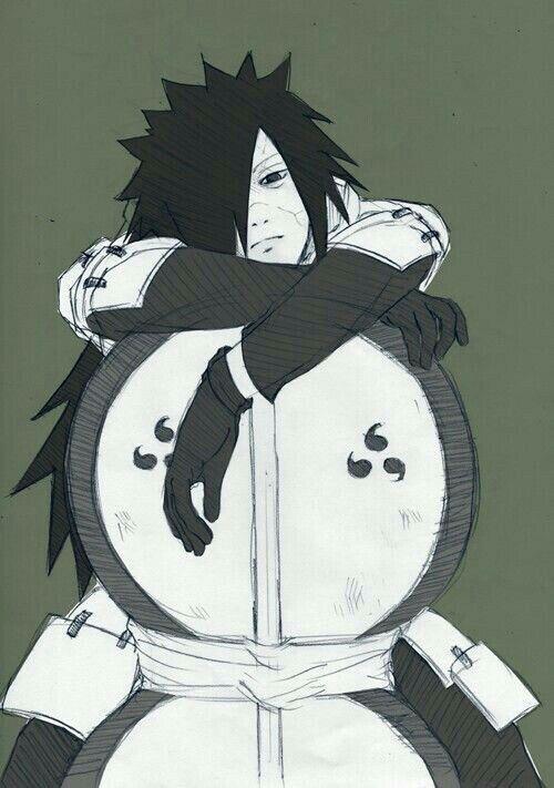 Madara   Naruto   Naruto characters, Naruto madara, Madara