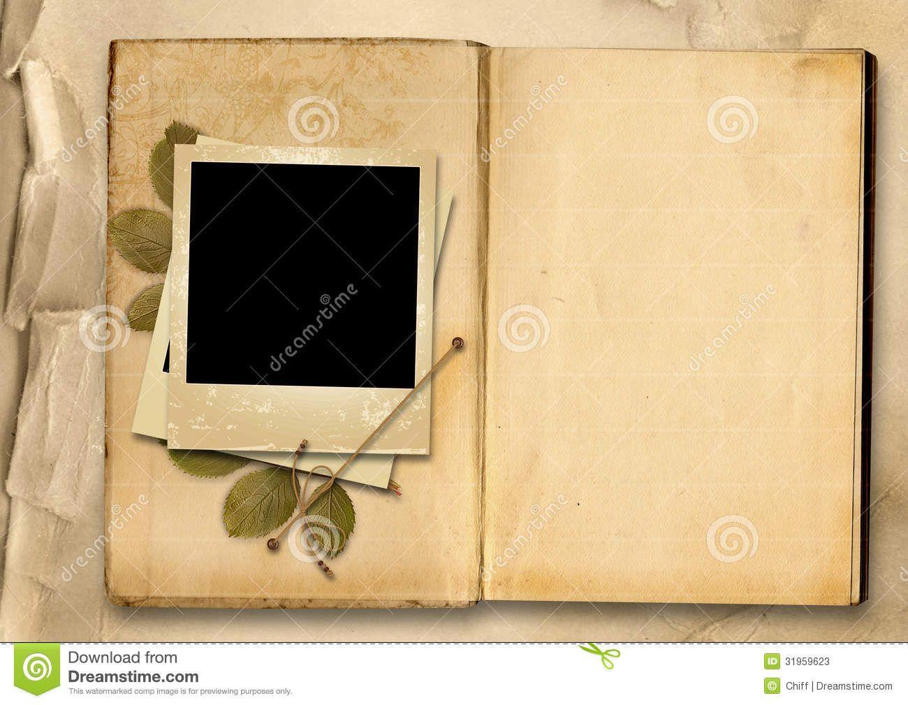 molduras antigas pesquisa google papel inajara pinterest vintage photo album polaroid. Black Bedroom Furniture Sets. Home Design Ideas