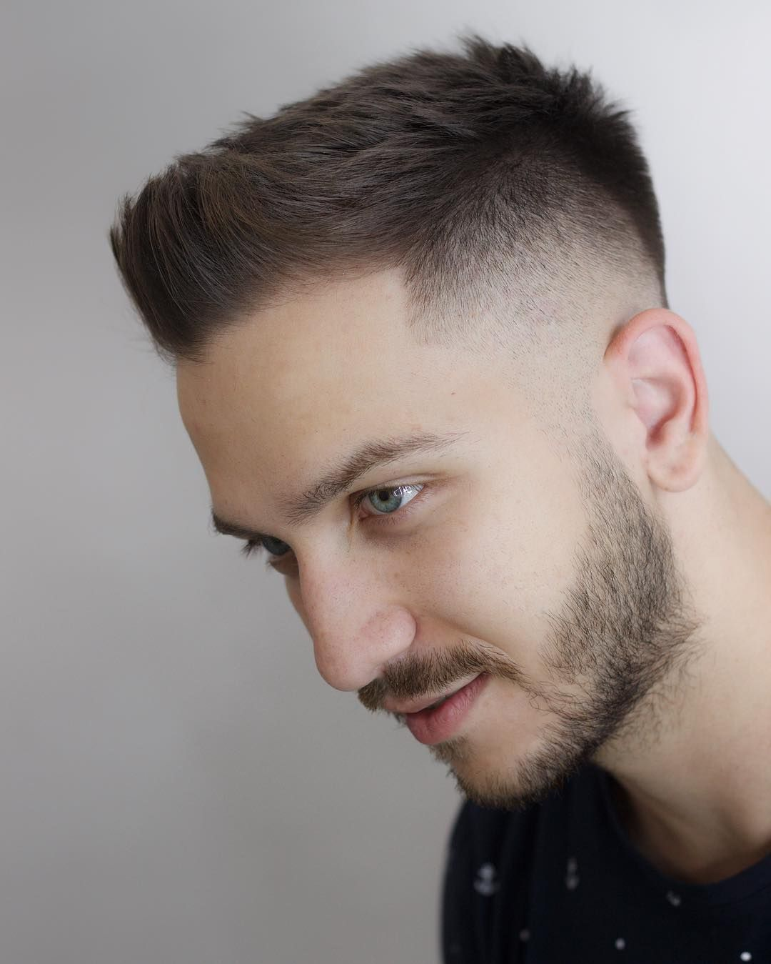 Boy haircuts taper mens haircuts  top  u pro barber tipsmens haircuts  top