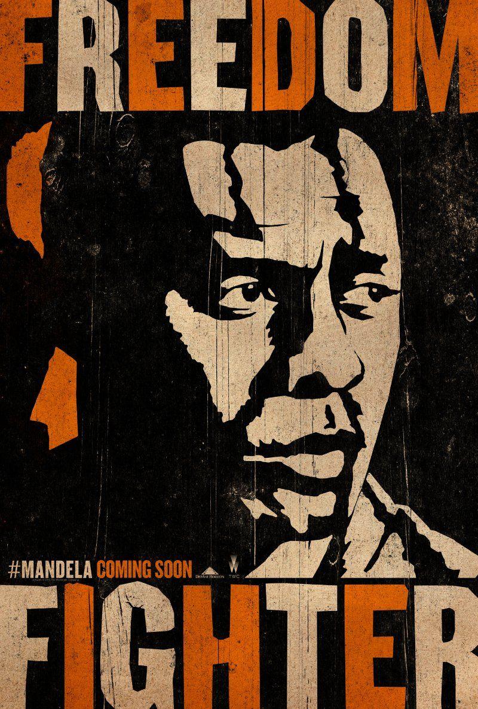 Mandela Long Walk to Freedom (2013) Poster New movies