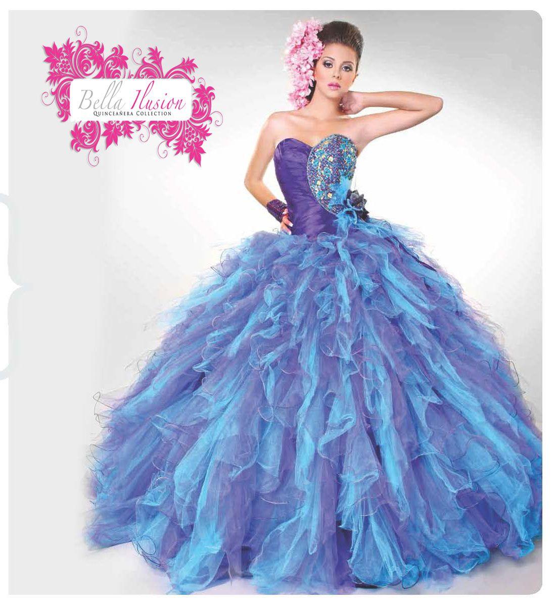 Bella sera bella ilusion bridal prom and quinceanera dresses bella sera bella ilusion bridal prom and quinceanera dresses junglespirit Gallery