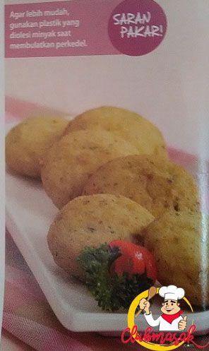 Resep Perkedel Tahu Daun Ketumbar Resep Masakan Sehari Hari Dirumah Club Masak Resep Resep Masakan Dan Masakan