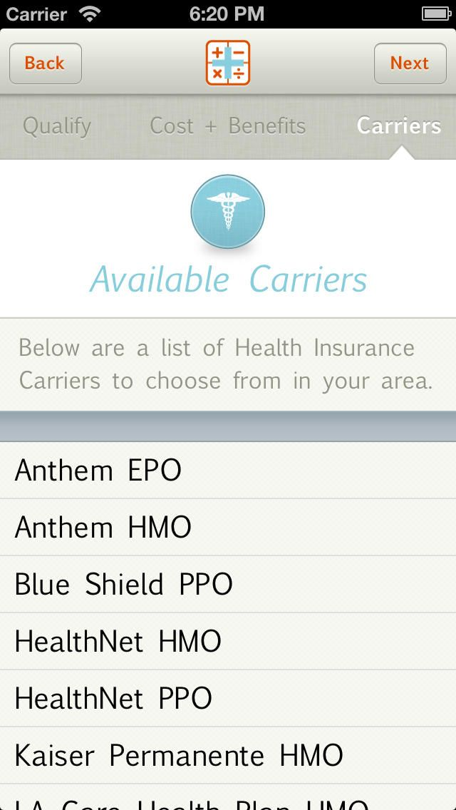 The Best Health Insurance Apps For Iphone Best Health Insurance