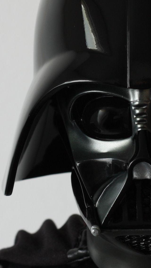 Iphone 5 Wallpapers Photo Star Wars Wallpaper Vader Star Wars Star Wars Darth