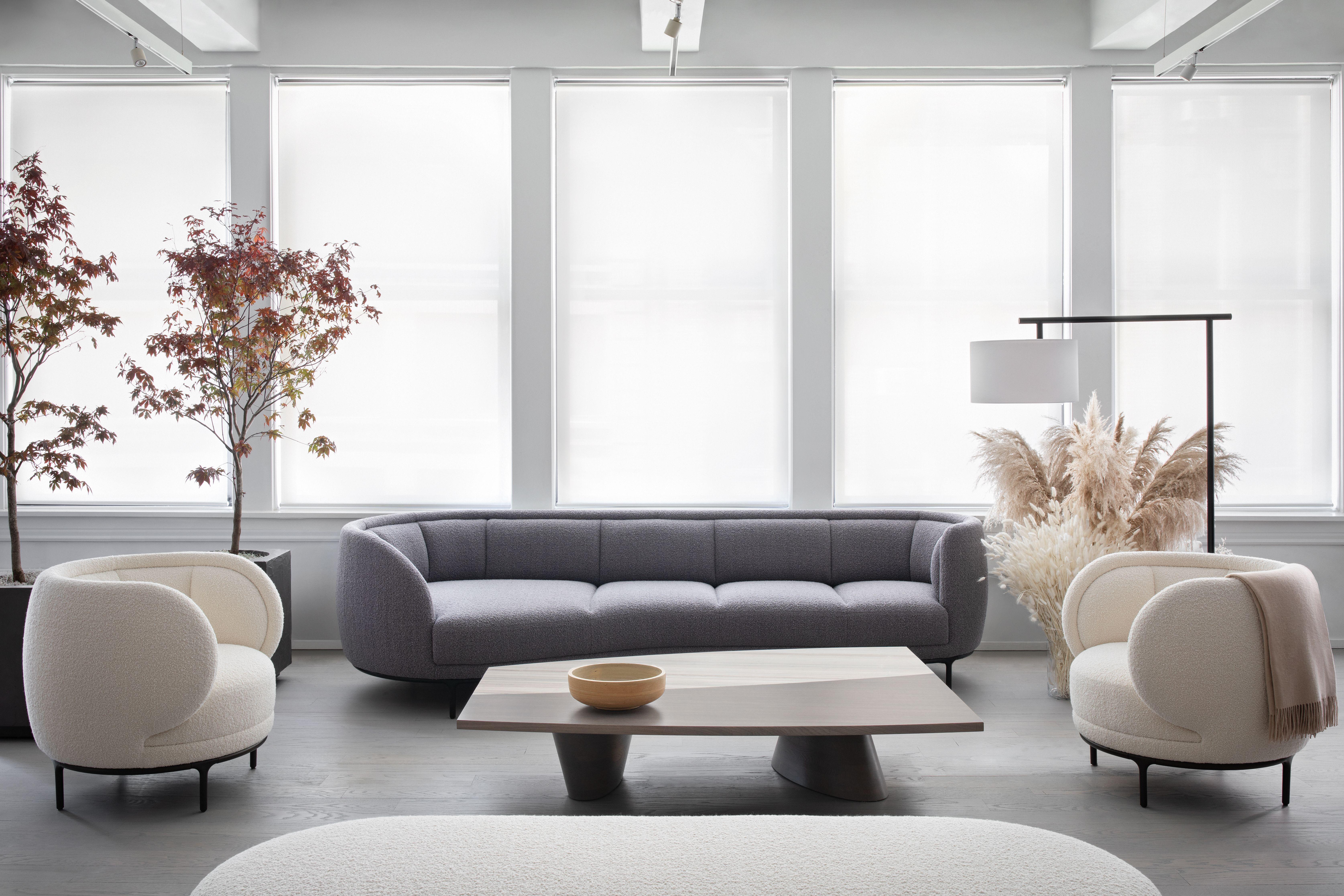 AVENUE ROAD New York Showroom furniture homedecor