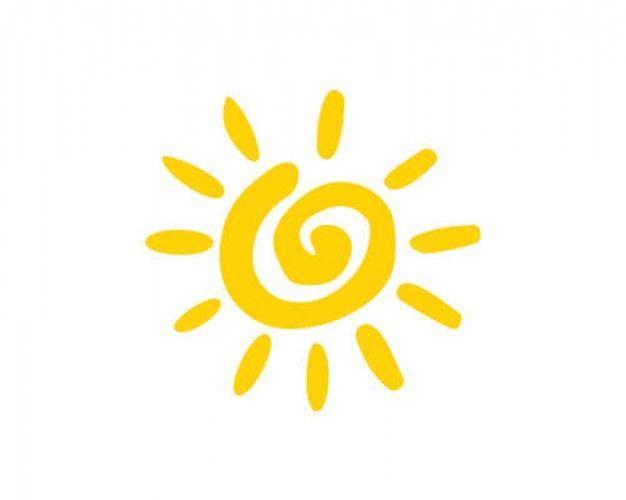 Cartoon Sun Draw Illustrations Pinterest Cartoon Draw And