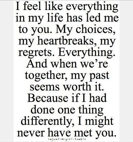 1000+ Quotes For Him on Pinterest Love quotes for him