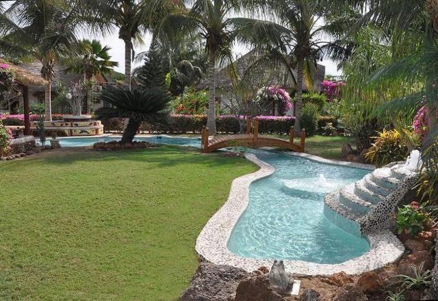 Comment profiter d un s jour confortable dans une villa - Villa charente maritime avec piscine ...