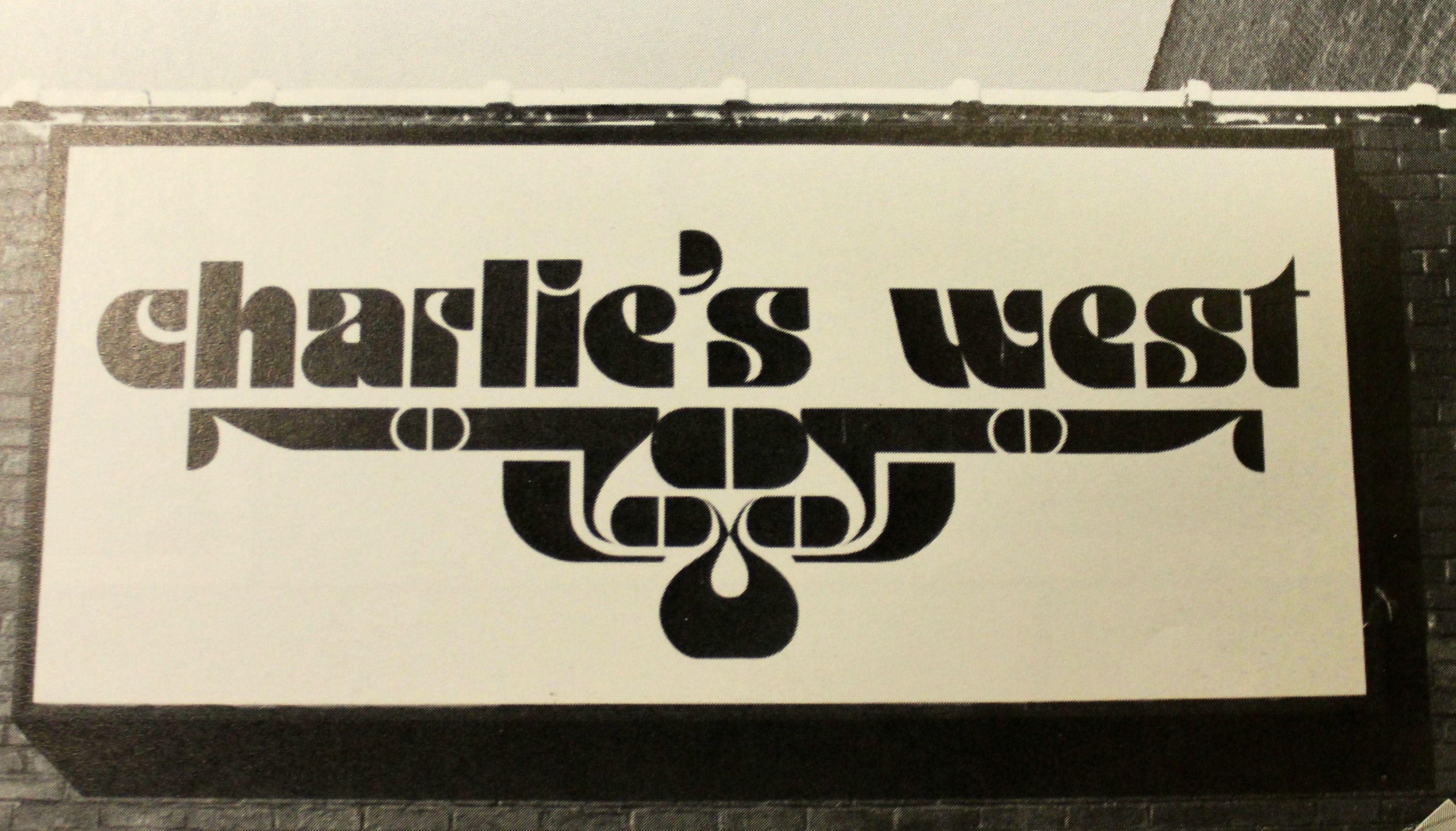 Charlie\'s West Nightclub in East Orange NJ 1980\'s | Vintage Essex ...