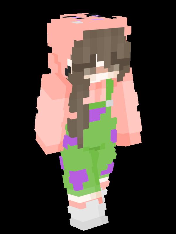 Minecraft Skins Layout For Girls Minecraft Skins Aesthetic Minecraft Girl Skins Minecraft Skins