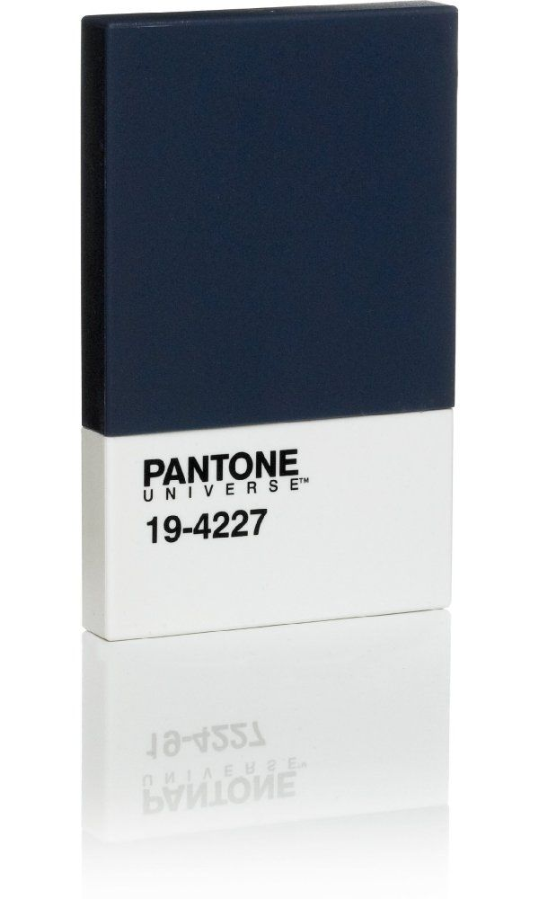 Pantone Universe Classic Credit and Business Card Holder, Indian ...