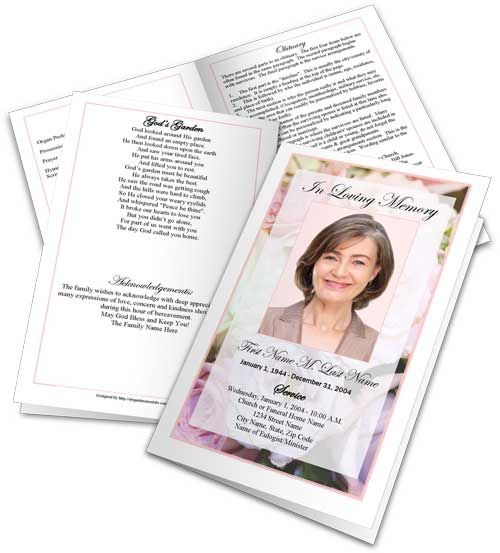 diy memorial keepsakes how to make a funeral program best of urn