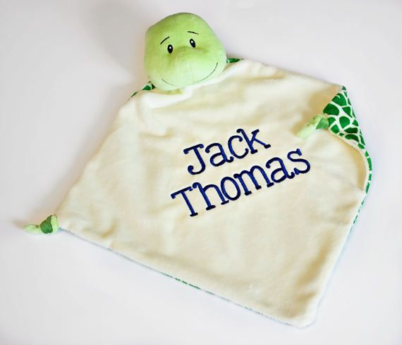 Baby items  monogrammed Baby  Loveys Personalized  Mini Blankets  Security Blankets  Minky Baby Items  Baby shower gifts   New Baby