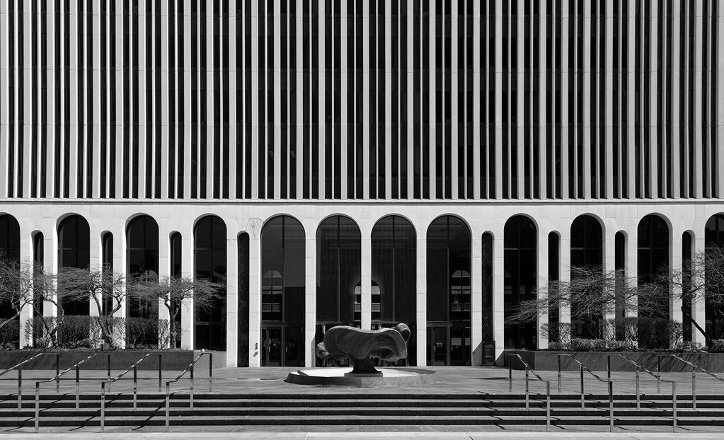 Kelsey keith on façades trame et architecture contemporaine
