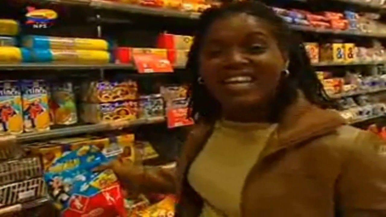 Het Klokhuis - Supermarkt