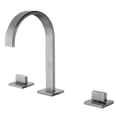 Photo of Alfi Brand Widespread Bathroom Faucet   Wayfair